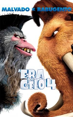 Ice Age 4 - Voll verschoben 751x1200
