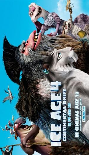 Ice Age 4 - Voll verschoben 1178x2046
