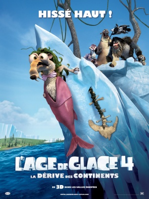 Ice Age 4 - Voll verschoben 1890x2520