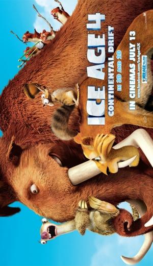 Ice Age 4 - Voll verschoben 1178x2047
