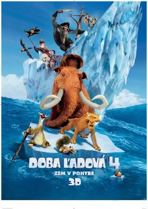 Ice Age 4 - Voll verschoben 3527x5000