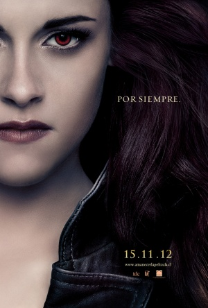 The Twilight Saga: Breaking Dawn - Part 2 972x1440