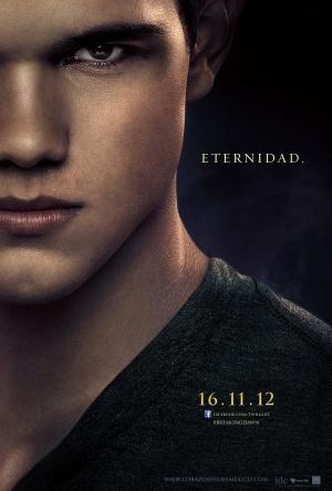 The Twilight Saga: Breaking Dawn - Part 2 3375x5000