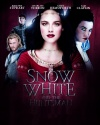 Snow White and the Huntsman Cover