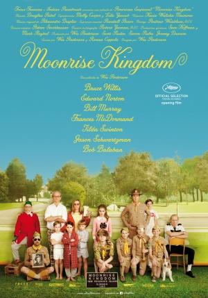 Moonrise Kingdom - Una fuga d'amore 2480x3543