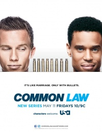 Common Law poster