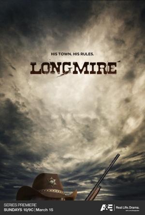 Longmire 600x889