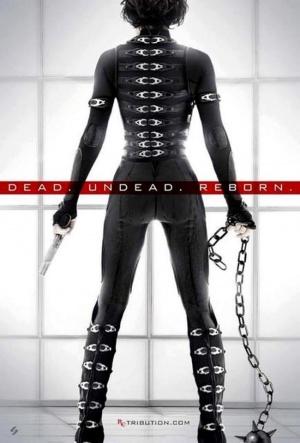 Resident Evil: Retribution 650x960