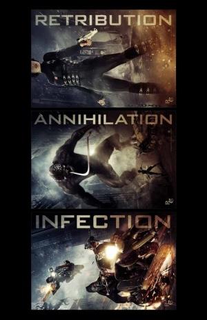 Resident Evil: Retribution 466x720