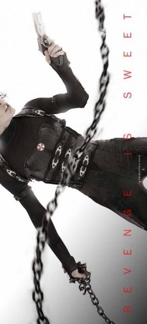 Resident Evil: Retribution 327x720