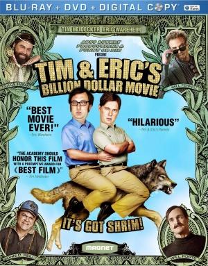 Tim and Eric's Billion Dollar Movie 1330x1696