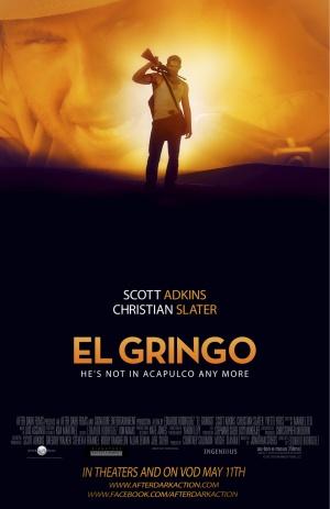 El Gringo 1651x2550