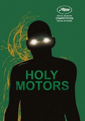 Holy Motors 399x567