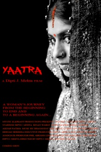 Yaatra poster