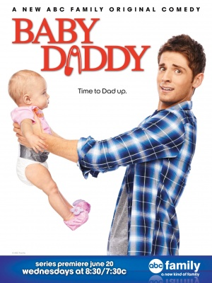 Baby Daddy 1535x2048