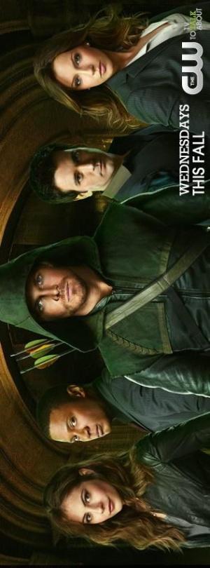Arrow 315x850