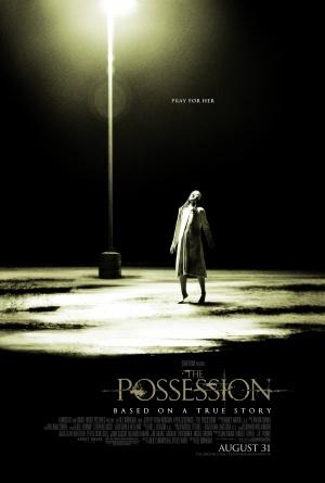 The Possession 3374x5000