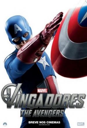 The Avengers 410x598