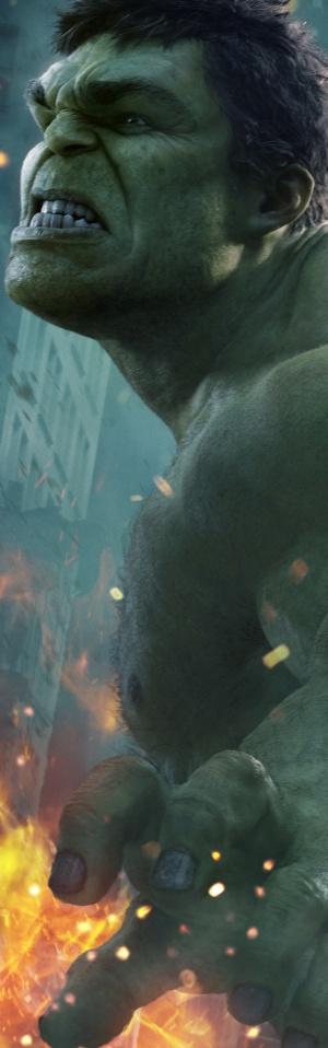The Avengers 1565x5000