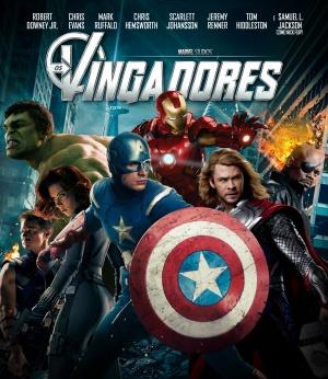 The Avengers 1890x2182