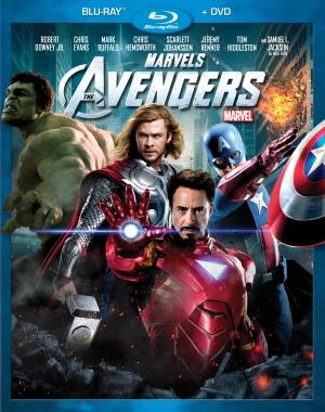 The Avengers 1616x2049