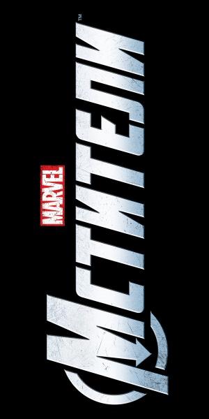 The Avengers 2500x5000