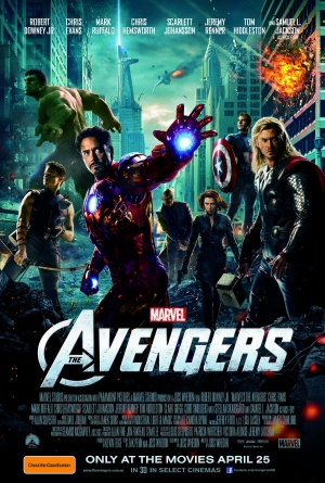 The Avengers 1200x1778
