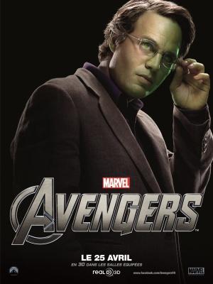 The Avengers 1600x2133