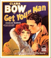 Get Your Man poster