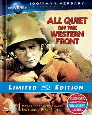 All Quiet on the Western Front 1674x2098
