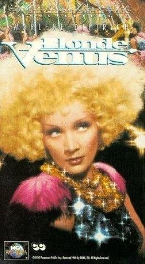 Blonde Venus 300x544