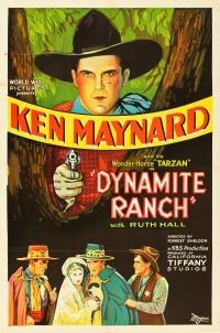 Dynamite Ranch poster