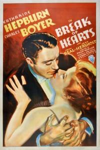 Break of Hearts poster