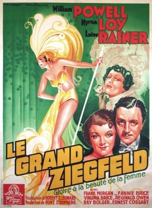 The Great Ziegfeld 1907x2605