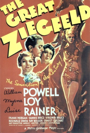 The Great Ziegfeld 814x1202