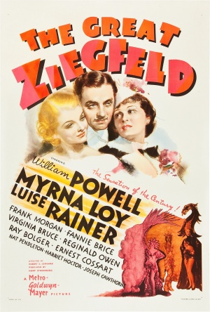 The Great Ziegfeld 1986x2942