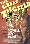 The Great Ziegfeld poster