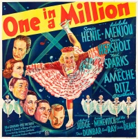 One in a Million poster