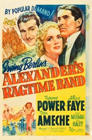 Alexander's Ragtime Band 1982x3000