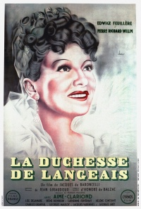 Wicked Duchess poster