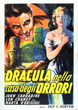 House of Dracula 2097x2943