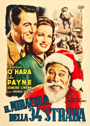 Miracle on 34th Street 2136x3000