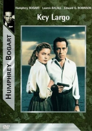 Key Largo Dvd cover