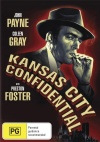 Kansas City Confidential Cover
