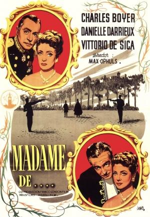 Madame de... 1250x1803