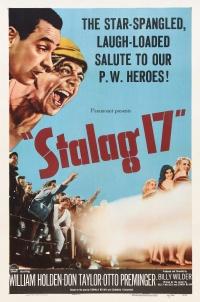 Stalag 17 poster