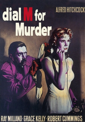Dial M for Murder 1280x1823