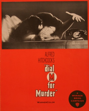 Dial M for Murder Other