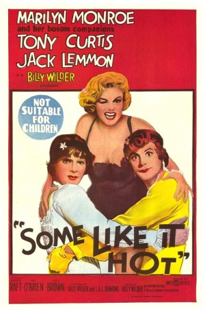 Some Like It Hot 499x755