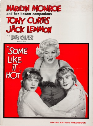 Some Like It Hot 2213x3000